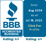 Five Star Moving, Inc. is a BBB Accredited Moving andor Storage Company in Augusta, GA