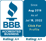The Hawk Firm LLC is a BBB Accredited Lawyer in Augusta, GA
